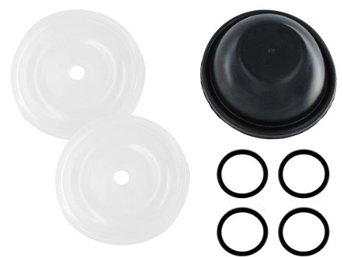 Udor 8700.02 Diaphragm Repair Kit for Kappa 30/40/T35 - Desmopan by Rittenhouse