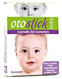 Otostick | Cosmetic Ear Corrector | It Contains 8