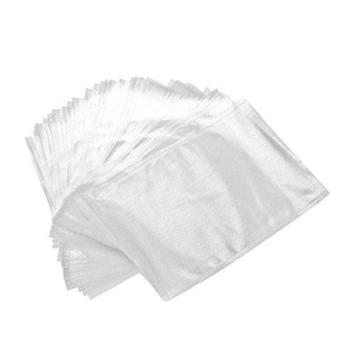 Plastar Pak – 100 bolsas con estampado en relieve para ...