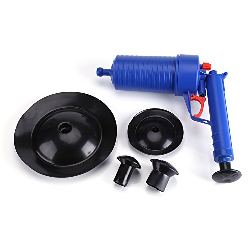 Drain Pump Pipe Dredge Cleaning Tool for Dredging Home Toilet Bathtub Sink Floor Drain