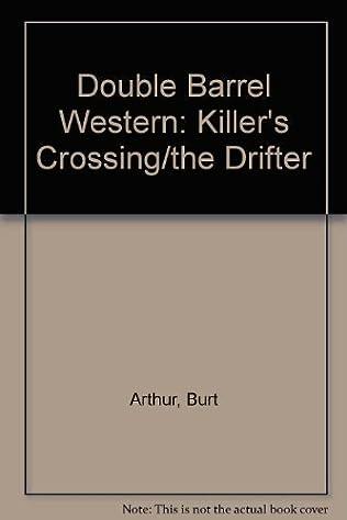 book cover of Killer\'s Crossing / Drifter