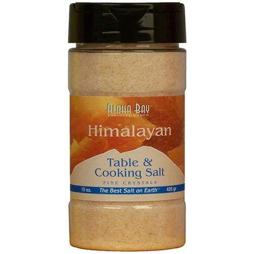 Himalayan Salt Himalayan Salt Fine 15 Oz