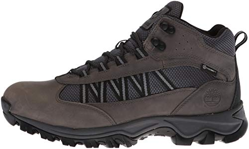 Pictures of Timberland Men's Mt. Maddsen Lite Mid TB0A1RMC110 Medium Grey 5