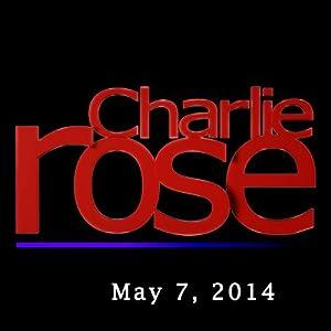 Charlie Rose: Louis C.K., David Leonhardt, and Rodney Brooks, May 7, 2014 Radio/TV Program
