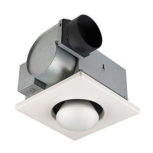 cheap Broan 9417DN Single 250W Bulb Heater with 70 CFM Exhaust Fan (Type IC)
