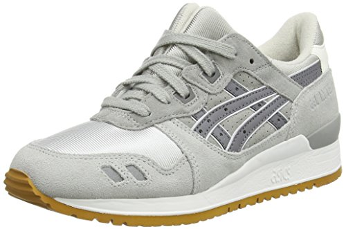 Grey Light lyte Adulto Asics Sportive Gel Unisex 1311 grey Iii Scarpe 06g856x
