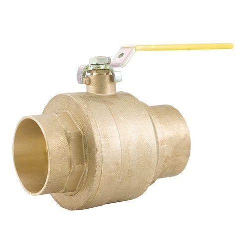 "UPC 098268335934, Watts 3"" Foreign Sweat Ball Valve"