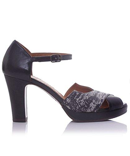 Chie Mihara Mujer Nicas zapatos con correa