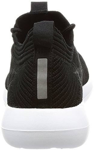 Nike Kvinders Roshe To Flyknit V2 Løbesko Sort / Antracit / Sort / Hvid 5KPZTE6YhV