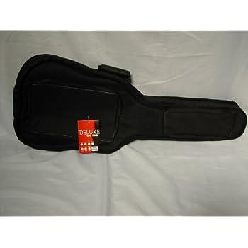 20mm 335 electric guitar gig bag soft case musical instruments. Black Bedroom Furniture Sets. Home Design Ideas