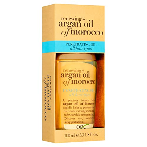 OGX Renewing + Argan Oil of Morocco Penetrating Oil 100 ml