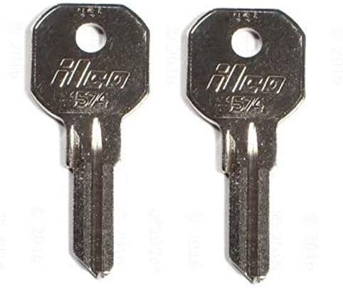 Toolbox Keys RH03 For Weather Guard PERKO Rod Locker Tool Box TA8JABJ0SH2 WeatherGuard KNAACK