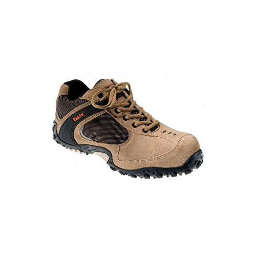 Kapriol Sécurité S3 Accident Anti De Chaussures Jackson rq0tSr