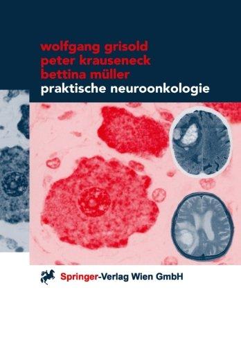 Praktische Neuroonkologie (German Edition)
