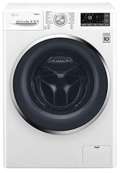 Lavadora LG F4J7VY2WD 9Kg 1400rpm clase A+++: 483.19: Amazon ...
