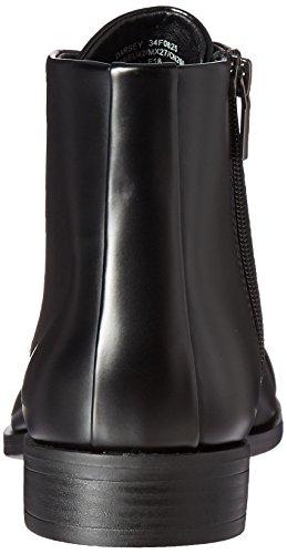 Calvin Klein Mens darsey Box Boot Black qKddZg0