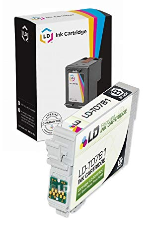 Remanufactured Replacement for Epson T078 12-Set Ink Cartrid