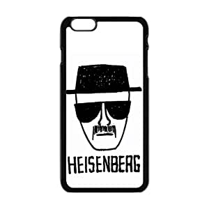 Heisenberg Cell Phone Case for Iphone 6 Plus