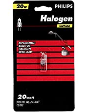 Philips 513457 Halogen 20W Capsule Light Bulb 12 Volt