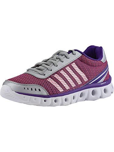 K-Swiss Women's Xlite Athletic HthrCMF Cross-Trainer Shoe, Hot Pink/Pansy, 7 M ()