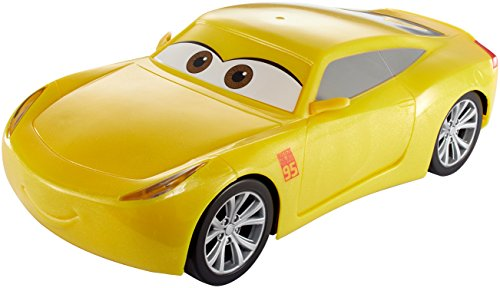 Disney Pixar Cars 3 Movie Moves Cruz Ramirez