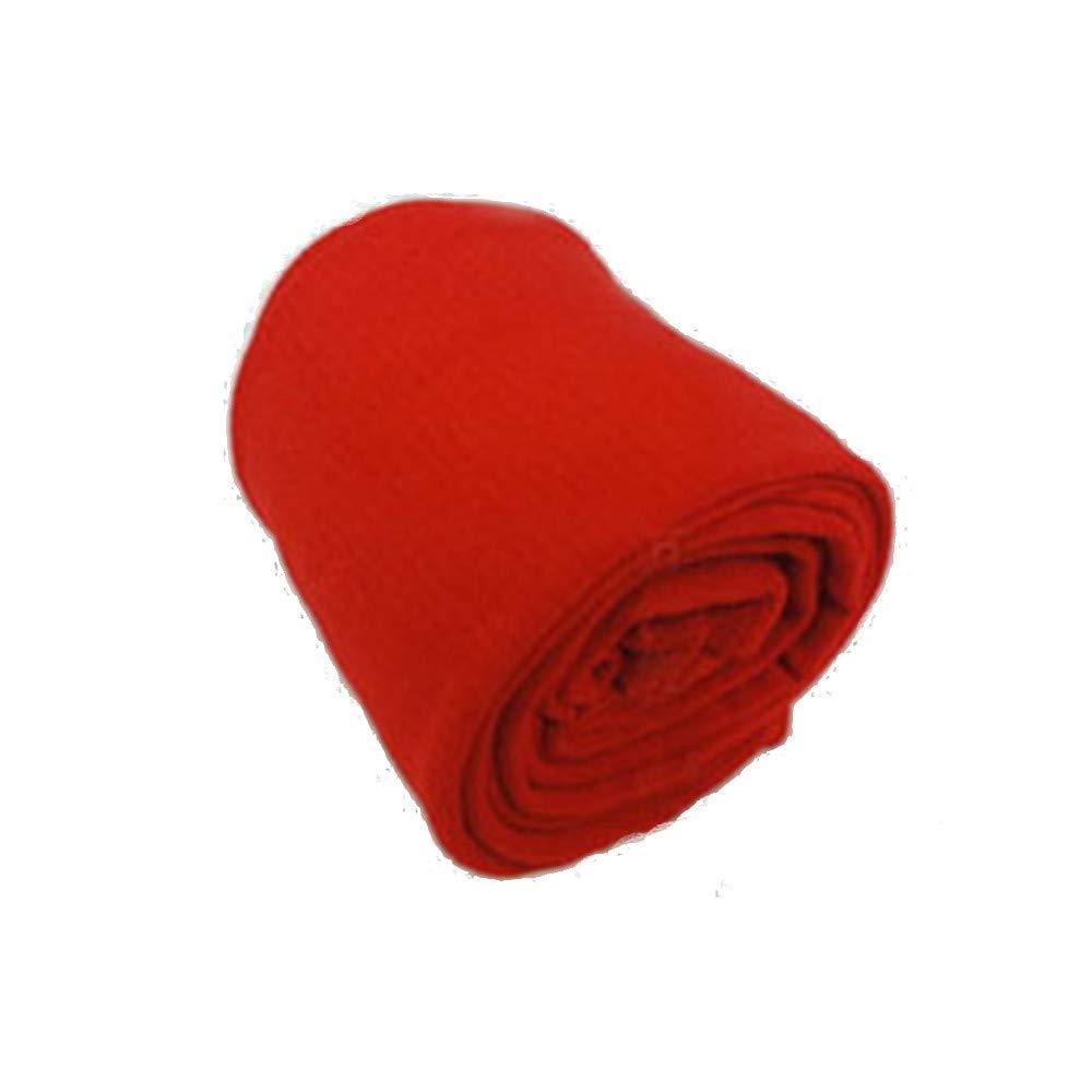 LABIUO 5 Couleurs Enfant B/éb/é Fille Leggings en Coton Automne Hiver Chaud Leggings de couleur unie /Épaissir /Élastique Taille Legging Collants pour 6-12 Ans