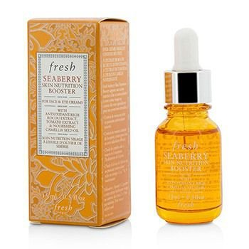 Fresh Seaberry Skin Nutrition Booster, 0.5 Ounce (Fresh Cosmetics Seaberry)