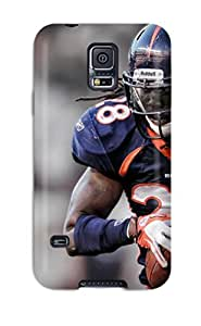 Faddish Phone Von Miller Case For Galaxy S5 / Perfect Case Cover