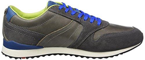 Egilio Sneaker Herren Grau LLOYD 2 Grey OH5Sqwz8x