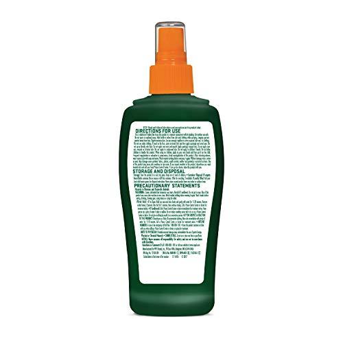 Repel Insect Repellent Sportsmen Max Formula Spray Pump 40% DEET, 2/6-Ounce by Repel (Image #1)