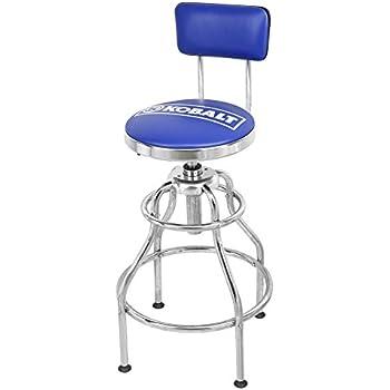 Amazon Com Craftsman Adjustable Hydraulic Seat Stool