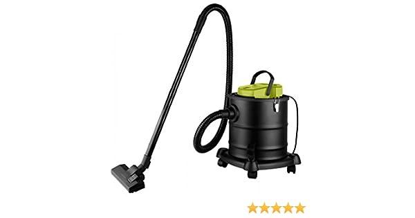 Ncc Industrial(H.K.) Limited Nt96583 - Aspirador soplad 20lt cenizas natuur 1200w nt96583: Amazon.es: Bricolaje y herramientas