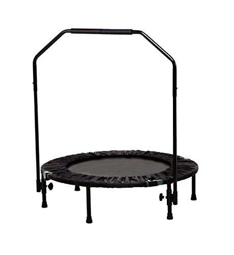 Impex Fitness Marcy Cardio Trampoline Trainer (2 Pack) by Marcy