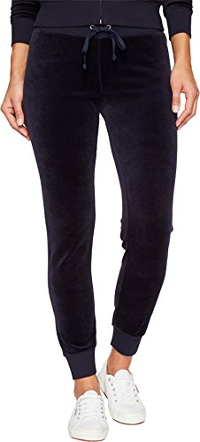 Juicy Couture Velour Drawstring Pants - 3