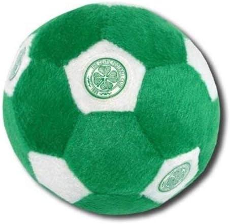 Celtic FC - Pelota de Peluche (12 cm): Amazon.es: Hogar
