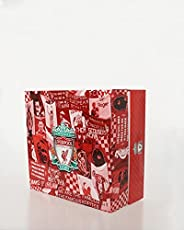 Liverpool FC Souvenir Gift Set (One Size) (Red)