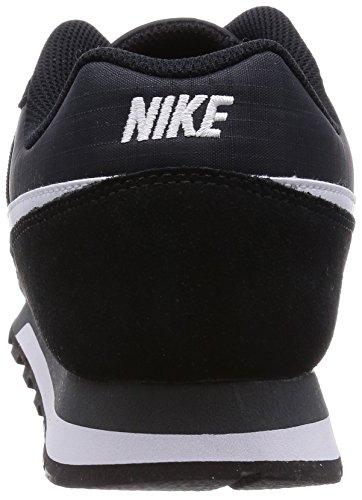 Basse Nero Runner Nike Uomo White Anthracite Ginnastica da MD Black Scarpe 2 RBBYqw
