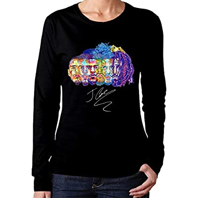 Ichenquxi J-Cole KOD Adult Fashion Top Women's T-Shirt