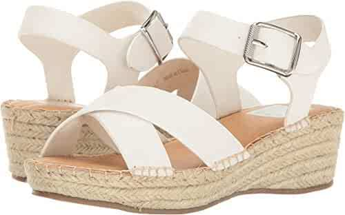 a20b2d96e60f5 Shopping Purple or White - Buckle - Sandals - Shoes - Girls ...
