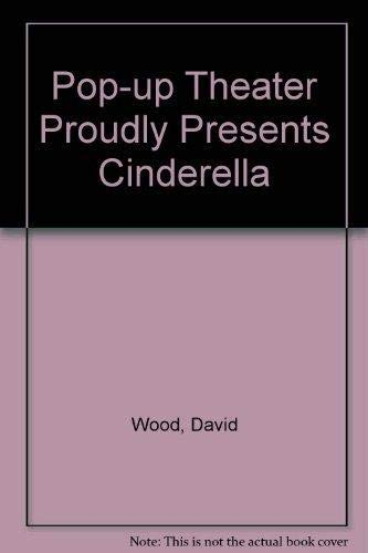Super Toys Chattanooga - Pop-Up Theater Proudly Presents Cinderella/Book and