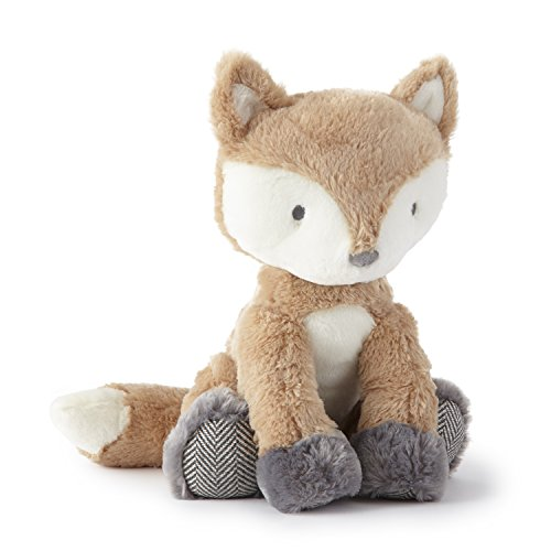 Levtex Baby Bailey Fox Plush from Levtex