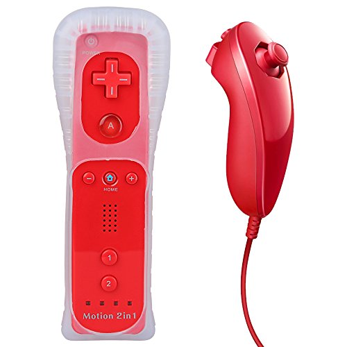 Red Wii - 7