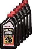 Automotive : Toyota 6 Pack 00289-ATFWS Automatic Transmission Fluid, 192 Ounces, 6 Pack, 192 Ounces, 6 Pack