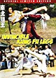 Invincible Kung Fu Legs - The Leg Fighters