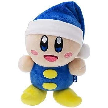 Amazon.com: Sanei Kirby Allstar Collection Kurakko Stuffed S ...