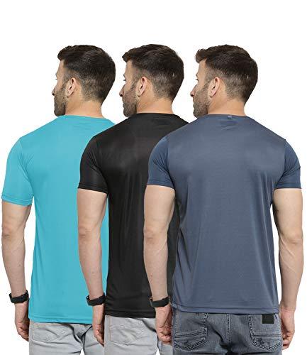 41JhrOGRZeL AWG - All Weather Gear Men's Regular Fit T-Shirt(Pack of 3)