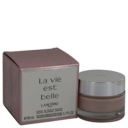 Price comparison product image Lancome La Vie Est Belle Body Cream 1.7oz / 50ml For Women