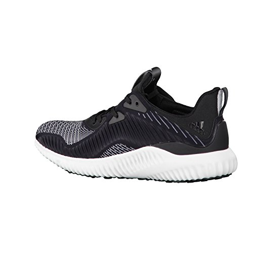 adidas alphabounce hpc m - Zapatillas de running para Hombre, Negro - (NEGBAS/NEGUTI/FTWBLA) 51 1/3