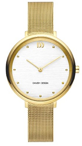 Danish Design Watch Stainless Steel IV05Q1218