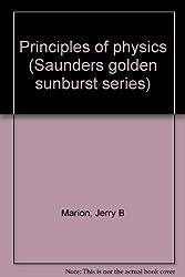 Principles of physics (Saunders golden sunburst series)